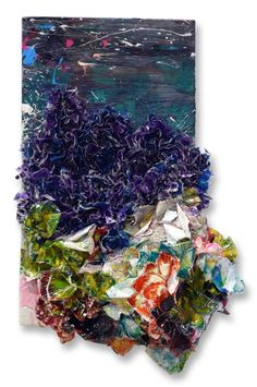 Zhuang Hong Yi: sino al 9 Settembre 2012 all'ARIA Art Gallery di Firenze
