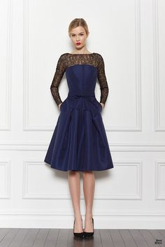Exclusivos vestidos de moda   Colección de vestidos Carolina Herrera