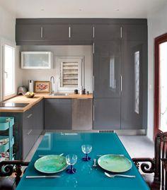 5 cores que combinam muito bem com o cinza - limaonagua