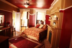 Sankofa Aban Bed & Breakfast - An 1880's Townhouse in Brooklyn's historic Bedford-Stuyvesant neighborhood with heart, soul and lots of original Victorian details.  Contact me to plan an experience you won't find anywhere else!