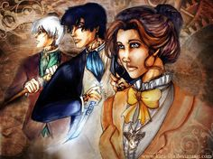 Awesome Infernal Devices picture