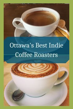 These are Ottawa's best independent coffee roasters - more than two dozen amazing small shops that are doing incredible things with coffee beans. From the new shop that's doing carbon zero bike deliveries to the funky place growing beans from Mount Everest. #Ottawa #MyOttawa #CoffeeShops #OttawaCoffee #WhereToEatInOttawa #OttawaTravel #CoffeeRoastersCanada #WhatToDoInOttawa #WhereToGoInOttawa Best Coffee Roasters, Growing Beans, Canada Christmas, Coffee Around The World, Ontario Travel, Ottawa Ontario, Canadian Travel, Good Foods To Eat