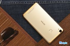 #Vivo V3 Max - Stronger Metal Body, 5- Minus Charging gives you 2 HOURS of Music Vivo Mobile - 1.8 GHz Octa Core, 4 GB RAM, 3000 mAH Battery, 13 MP Camera and 5.5 inc Display. More Details>> http://www.smartprix.com/mobiles/vivo-v3-max-p11018sq2dh7