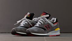 New Balance M997 Hl Made in Usa