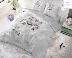 Bavlněné povlečení na dvoulůžko Sleeptime Lovely, 200 x 220 cm Romance, Comforters, Blanket, Bed, Website, Shop, Twin Cribs, Romance Film, Creature Comforts