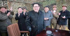 """osCurve   Contactos : Corea del Norte: """"La situación ha llegado a una fa..."""