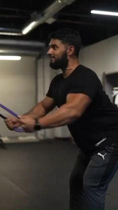 Back Workout | ARK Fitness | Part 96