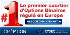 Option Binaire en ligne: Guide de Trading et Avis des Brokers