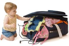 Baby on board! Yes, you can take on travel nursing assignments with a baby.