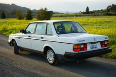 Bid for the chance to own a No Reserve: 1991 Volvo 240 at auction with Bring a Trailer, the home of the best vintage and classic cars online. Volvo 240, Volvo Cars, Oil Change, Classic Cars Online, Car Show, Cars Motorcycles, Cool Cars, Dream Cars, Jeep