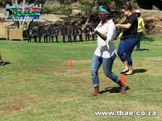 PWC Boeresport team building event in Midrand, facilitated and coordinated by TBAE Team Building and Events Team Building Events, Running, Sports, Hs Sports, Keep Running, Why I Run, Sport