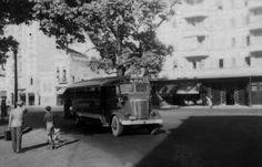 Largo do Arouche década de 40