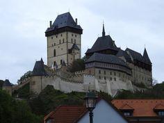 #karlštejn #castle #amazing #place #czechrepublic #trip #travel #history