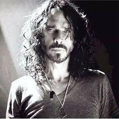 Chris Cornell (Audioslave, Soundgarden, Temple of the Dog) - R. Chris Cornell, Beautiful Voice, Most Beautiful Man, Beautiful People, Feeling Minnesota, Temple Of The Dog, Grunge Guys, Jim Morrison, Pearl Jam
