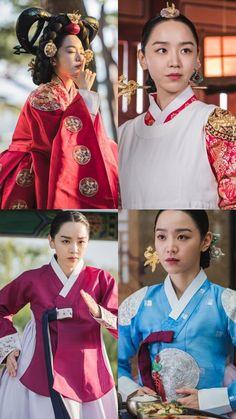 Korean Traditional, Traditional Dresses, Korean Actresses, Actors & Actresses, Secret Garden Korean, Best Kdrama, Japanese Drama, Korean Star, Cute Korean