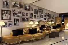 Hôtel Fouquet's Barrière hotelli Pariisi   Varaa hotelli edullisesti