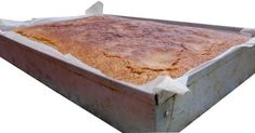 Spanish Lemon and Cinnamon Cake Food N, Food And Drink, Cinnamon Cake, Almond Cakes, Sweet And Salty, Sin Gluten, Pound Cake, Flan, Yummy Treats