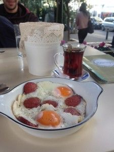 Sarayli « mysecretathens.gr French Toast, Pudding, Coffee, City, Breakfast, Desserts, Food, Kaffee, Morning Coffee