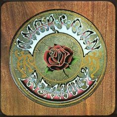 Grateful Dead American Beauty Buy Lp Album At Discogs Grateful Dead Album Covers Grateful Dead Albums Grateful Dead Vinyl