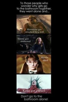 6 Hilarious Harry Potter Memes You Won't Believe You Missed - Fanfic Recs - Memes, harry potter memes, potter memes are the best. If you love funny memes about harry potter, y - Memes Do Harry Potter, Harry Potter Fandom, Harry Potter Funny Tumblr, Facts About Harry Potter, Harry Potter Riddles, Harry Potter Ron And Hermione, Harry Potter Girl, Harry Potter Hogwarts, Draco