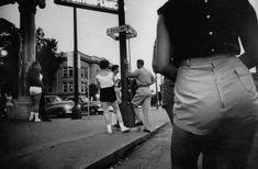 Gordon Parks, Short shorts, 1956.