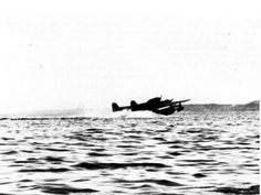 Blohm und Voss BV 138 MS - minesweeper floatplane with 'degaussing ' ring based on Blohm & Voss BV-138B-1 seaplane, (1937) Blohm & Voss BV 138 Seedrache (Sea Dragon), was a World War II German trimotor flying boat that served as the Luftwaffe 's main seaborne long-range maritime patrol and naval reconnaissance aircraft.