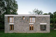 Galería - Casa TMOLO / PYO arquitectos - 6