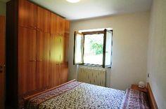 Camera matrimoniale Residence Cirese