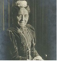 Princess Louise of Prussia -
