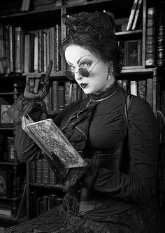 Gothic story time.