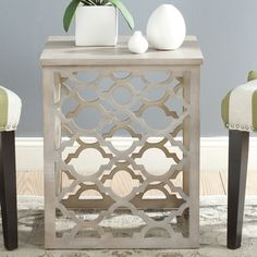 Lana End Table