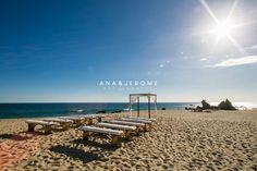 Cabo San Lucas Luxury Destination Wedding in a private vacation villa rental #travel #LosCabos #Mexico #destinationwedding #weddings #luxury #luxurywedding #romance #CaboSanLucas #Cabo #Baja