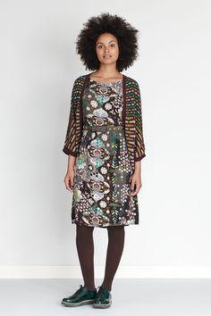 Vrouwelijke jurk Grijs - Nieuw binnen - Collectie | Didi.nl