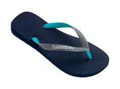 82411a7c32c1 Check out the havaianas top mix  navy grey green at Agua Viva USA