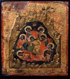 Seven Sleepers of Ephesus Ephesus, Religious Icons, Ancient Ruins, Art Icon, Medieval Art, Illuminated Manuscript, Painting, Turkey, Google