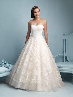 mainimage Allure Bridal