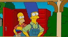 Carpintero (ayudante de Marge) en el capítulo 'Por favor, Homer, no des ni clavo'