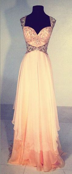 Long Prom Dress,Sweetheart Prom Dress,Beaded Prom Dress,Prom Dresses