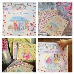 +mood: Princesa Poppy #livro #book #infantil #kids #crianças #leitura #poppy #positivemood #+mood