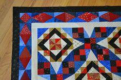 Michelle's Quilts & Stuff: Celtic Solstice Update