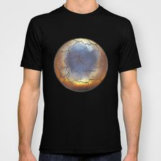Find artistic and unique new t-shirts bearing my collages for sale on my Society6 store.