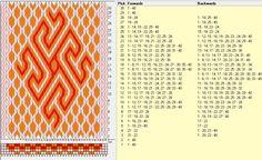 """""""Inti"""" 40 tarjetas, 3 colores // sed_930 diseñado en GTT༺❁                                                                                                                                                      More"""