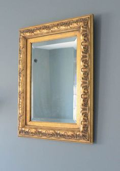 Framed Mirror http://www.ctonlineauctions.com/detail.asp?id=240377