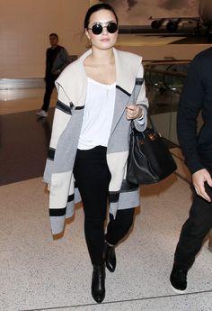 Demi Lovato Fashion Style : Photo