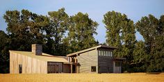 Chef Vivian Howard's Modern FarmhouseHomeplace   Against the Grain | Garden and Gun