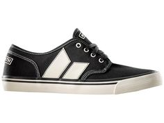 LANGLEY Black/Cement - MacbethShop.com - Macbeth Footwear