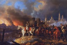 for six years before invasion in Russia Napoleon's armies tsar Alexander Pavlovich has founded museum on territory Kremlin