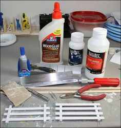 Stablemate Fence Building Supplies