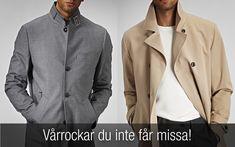 a6ae1455261 En snygg rock är inte bara en essentiell del av en välklädd mans garderob  utan även