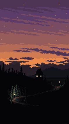 Uicideboy Wallpaper, Scenery Wallpaper, Pixel Art Background, Animation Background, Cool Pixel Art, Minecraft Pictures, Pix Art, Anime City, Minecraft Wallpaper